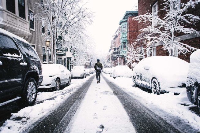 Winter is Here, Is Your HVAC System Ready?