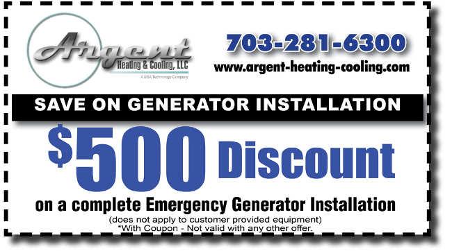 Generator Installation | Smoke & Carbon Minoxide Detectors