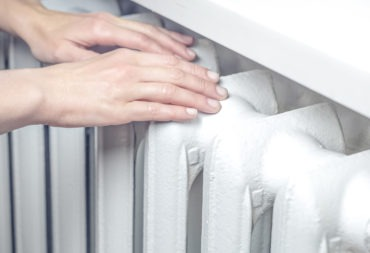 5 Signs You're Overworking Your Heater