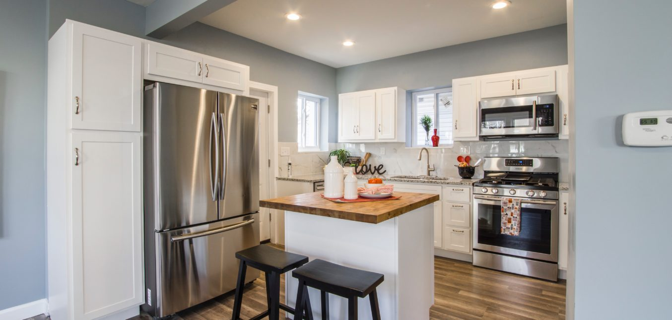 3 Ways That Appliances Affect Your Home's Resale Value