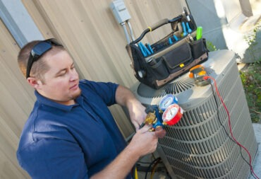 Six Telltale Signs That Your AC Unit Needs Repair