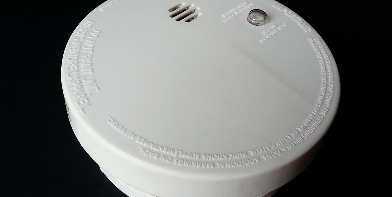 6 Mistakes to Avoid For Smoke Detector Installations