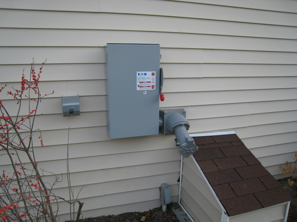 Reasons To Have A Backup Generator