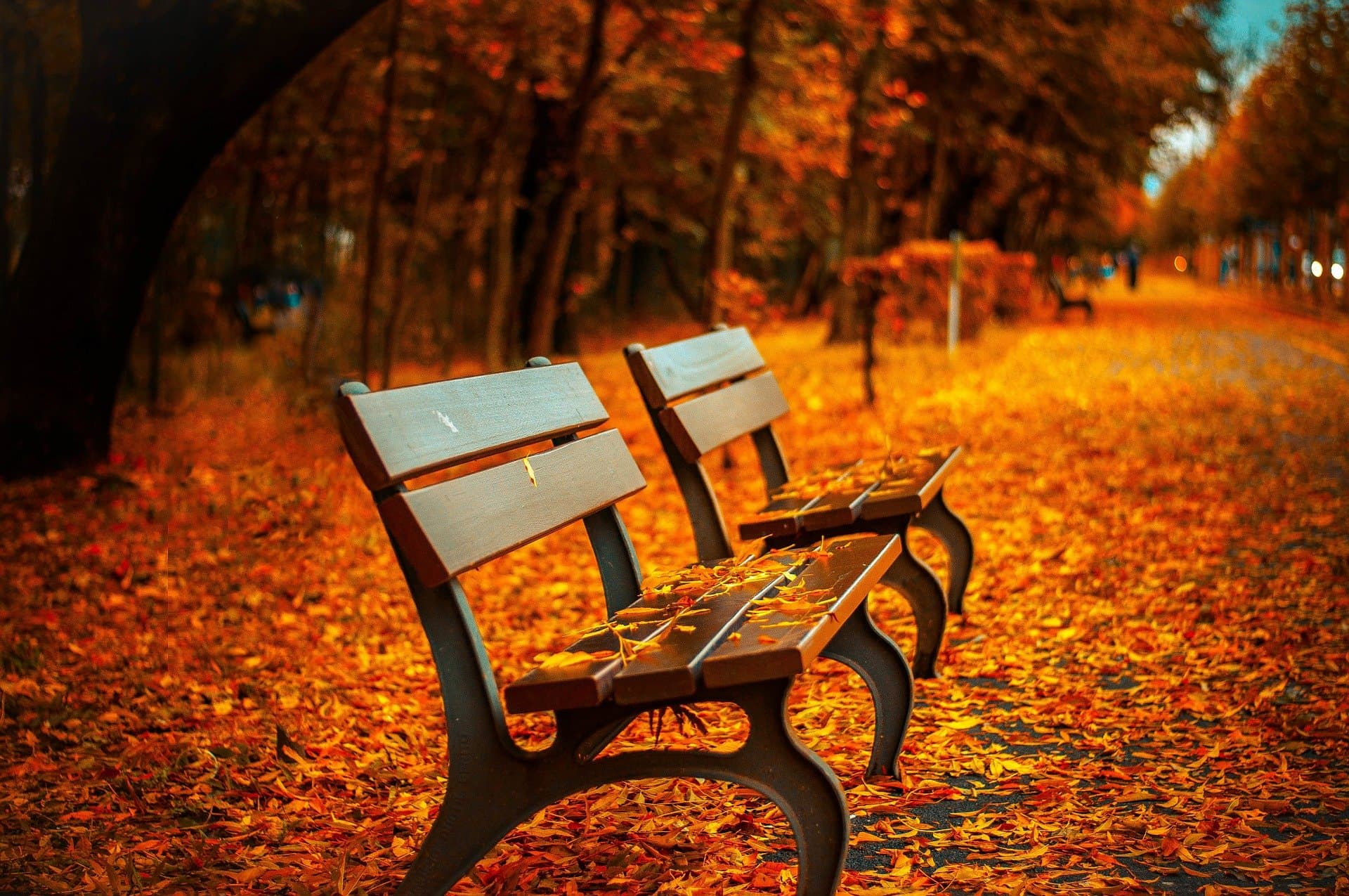 Fall is Here, Is Your HVAC System Ready?